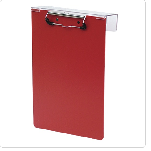 Medical Office Clipboard on Medical Office Furniture Storage
