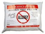 Antimicrobial Pillows