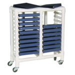 ACS Ring Binder Cart