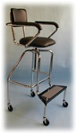 Hydrotherapy Chair