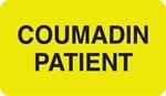 prednisone and coumadin