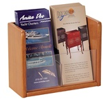 Acrylic Literature / Brochure Holder