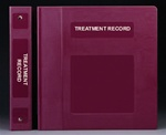 "Treatment Record 4"" Side Open"