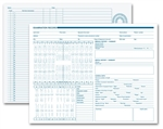 Dental Patient Treatment Form