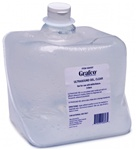 Ultrasound Transmission Gel, Blue, 5 Liter