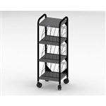Ring Binder Cart