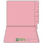 14pt Reinforced Solid Color End Tab Folders FREE SHIPPING!!