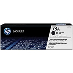 HP 78A Black Print Cartridge / 2,100 pages