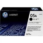 HP 05A Black Toner