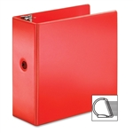 "5"" SuperStrength Locking Slant-D Ring Binder"