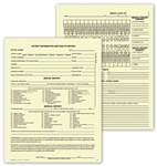 Histacount Dental Exam Records