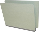 25 pt Type III Full Color Pressboard Folder