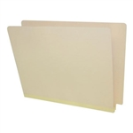 18 pt Manila Expansion Folder