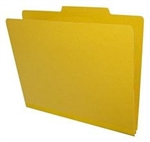 "20 pt Type I Pressboard Top Tab Folder 3"" Expansion"