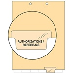 Authorization / Referrals