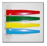 Exam Room Flags Primary Colors  sc 1 st  Medical Office Supplies & Medical Office Supplies pezcame.com