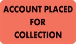 BILLING & COLLECTION LABELS