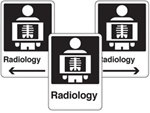 Radiology Sign