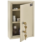 Narcotics Locking Cabinet