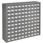 Orthodontic Storage Cabinet