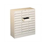 30 Drawers Organizer Cabinet Letter Size